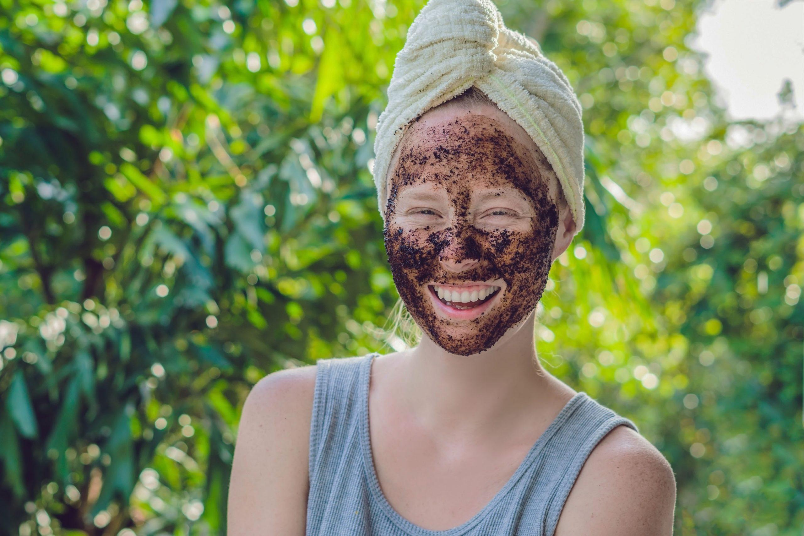 Gesichtsmaske selbst machen