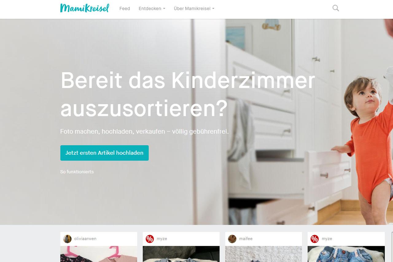 Mamikreisel.de