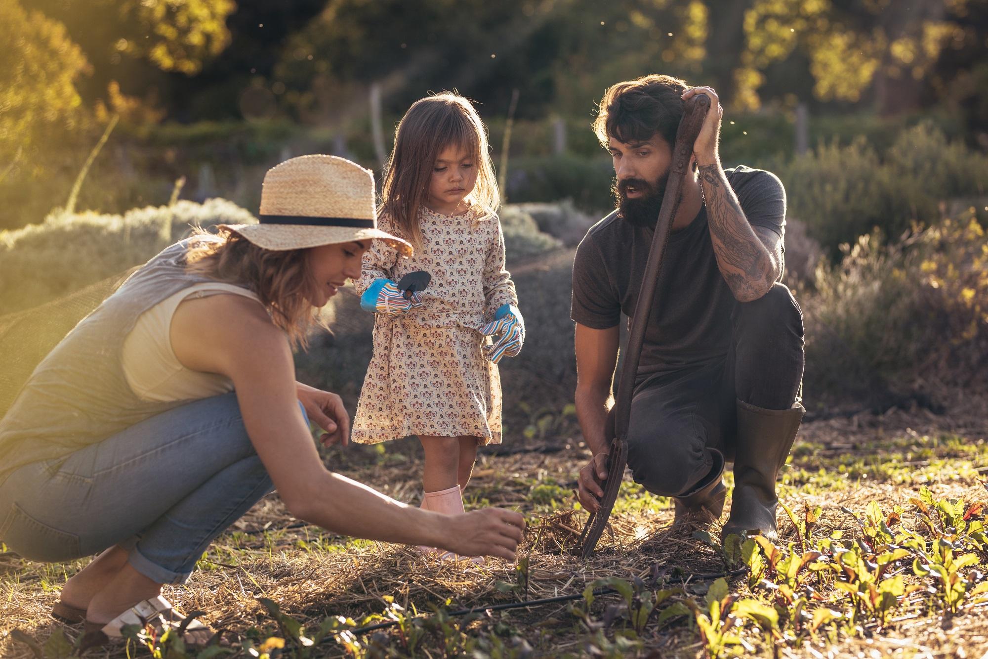 Naturkind Magazin Elternzeitschrift