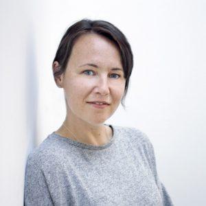 Jennifer Borgstedt