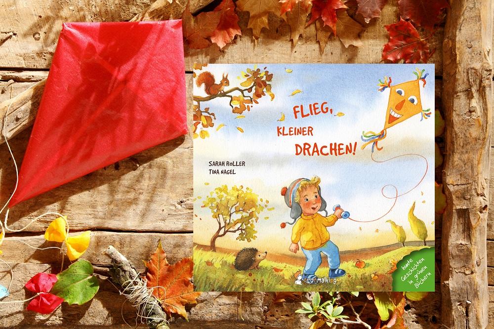 Buchtipp Kinderbuch Herbst