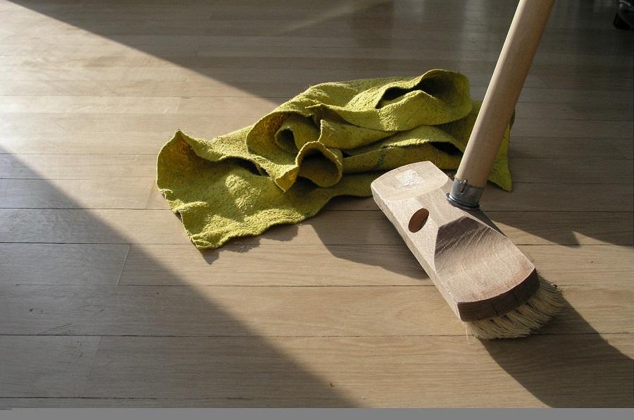 Öko Putzmittel Reinigungsmittel selbermachen DIY Bioladen