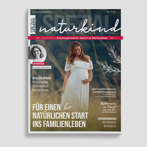 Naturkind Magazin Sonderheft