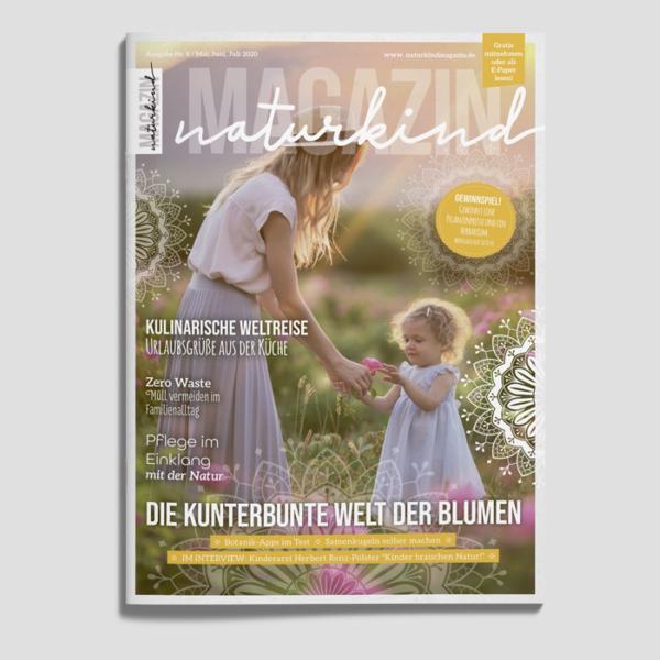 Naturkind Magazin Nr 9