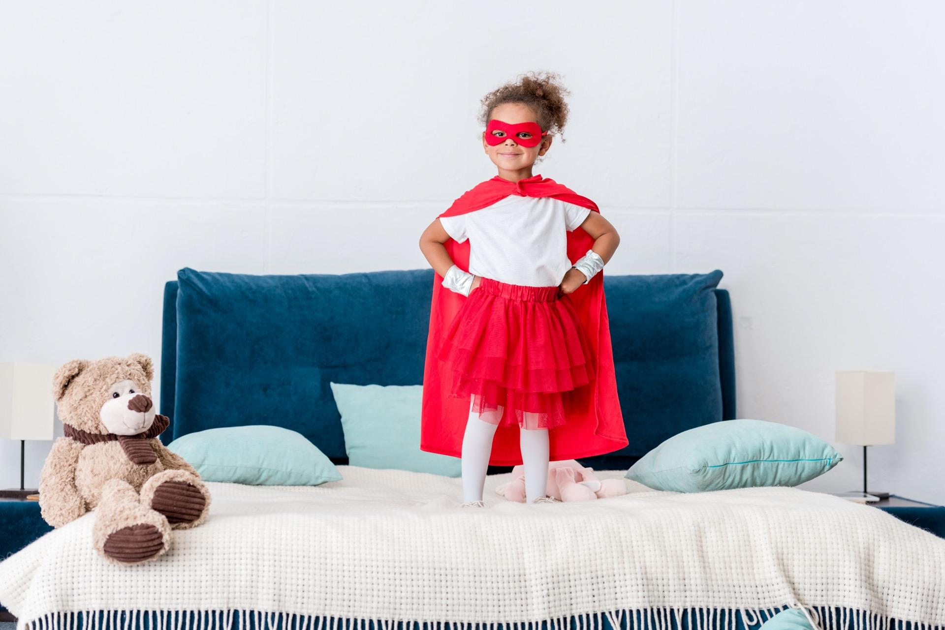 Resilienz bei Kindern fördern