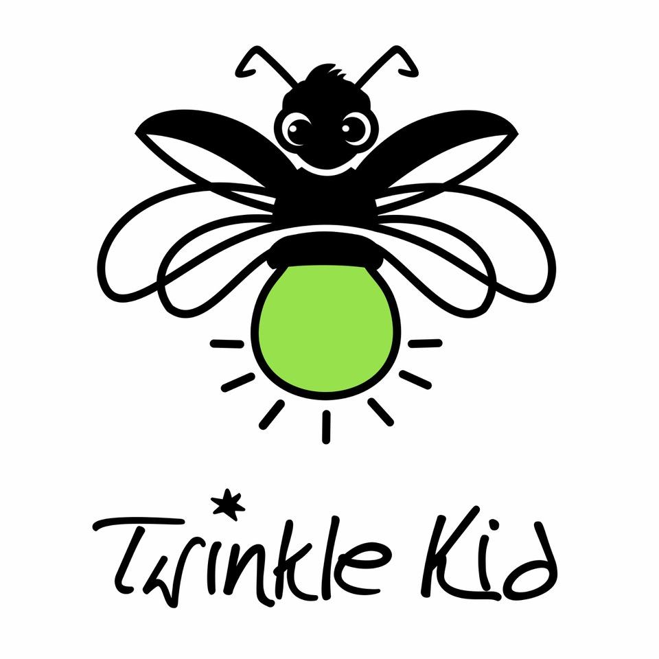 TwinkleKid Logo gerade