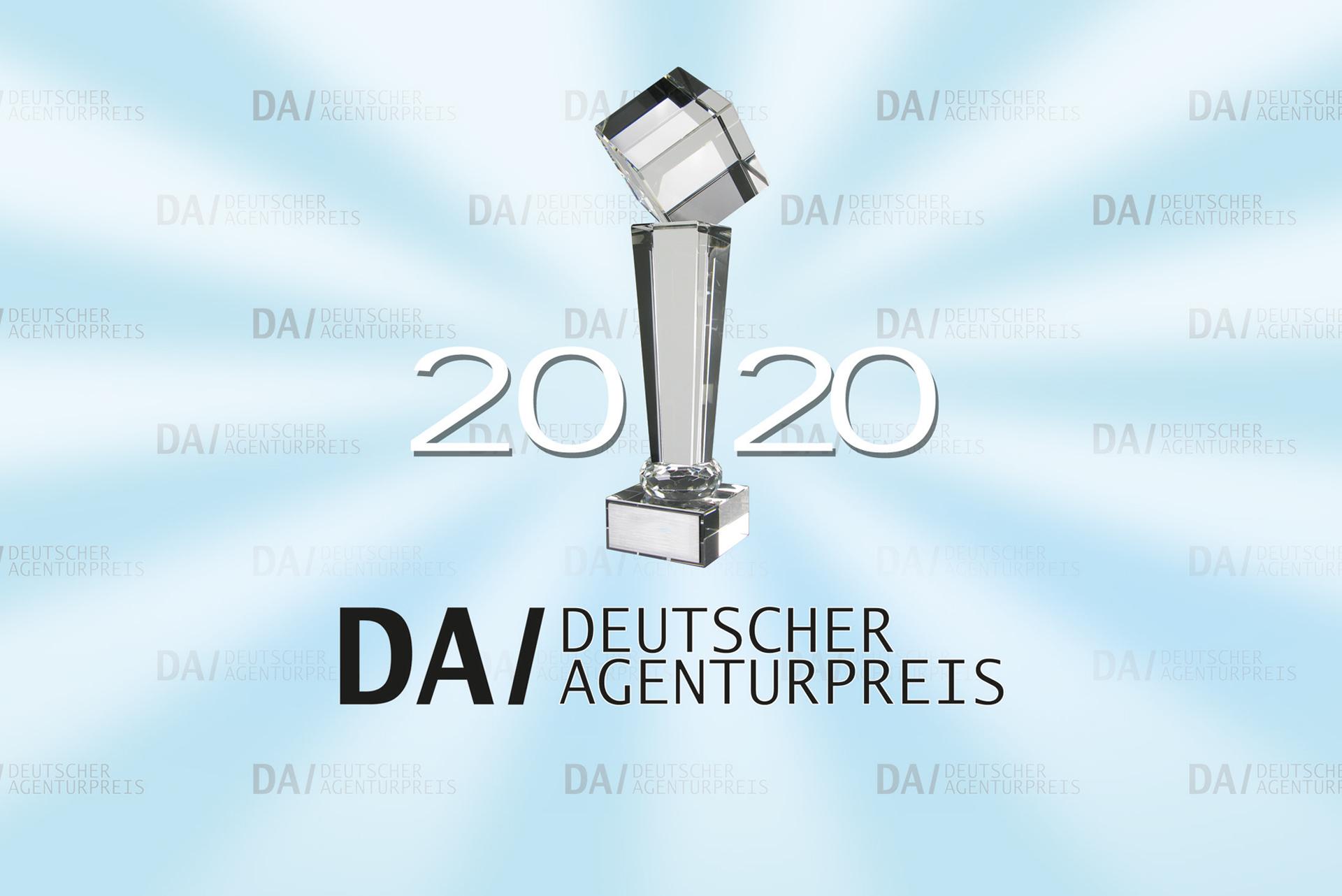 Deutscher Agenturpreis Sieger Presse
