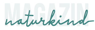 Naturkind Magazin Logo