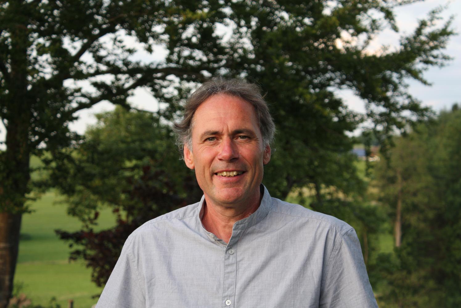 Herbert Renz-Polster Autor Kinderarzt Interview