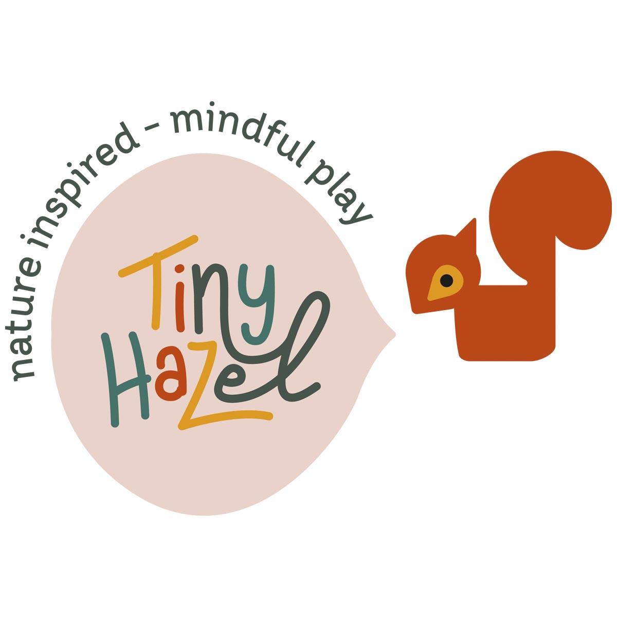 Tiny Hazel Onlineshop für ökologische Kinder