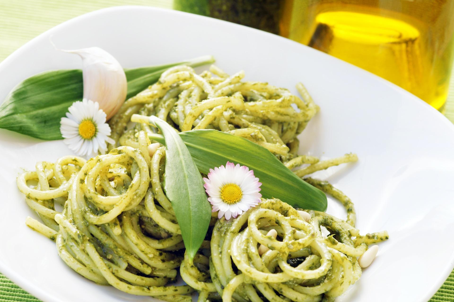Bärlauch Pesto Rezept