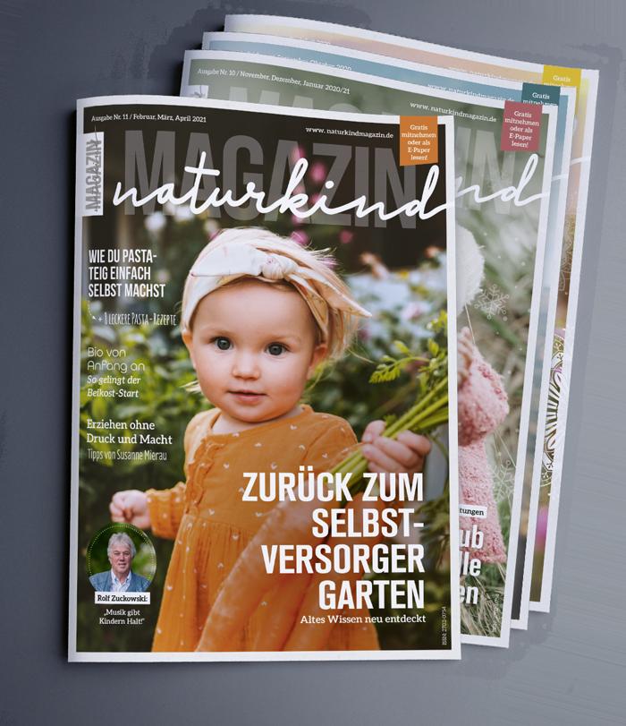Elternzeitschrift Eltern Magazin Zeitschrift Familie Familienmagazin