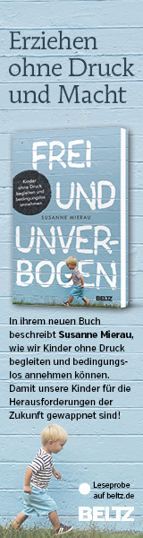 Susanne Mierau Buch Erziehen ohne Druck und Macht