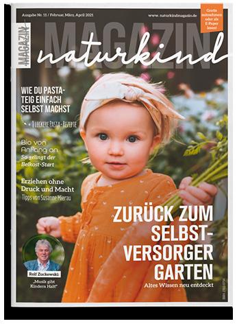Eltern Zeitschrift Eltern Magazin Familie Naturkind Magazin