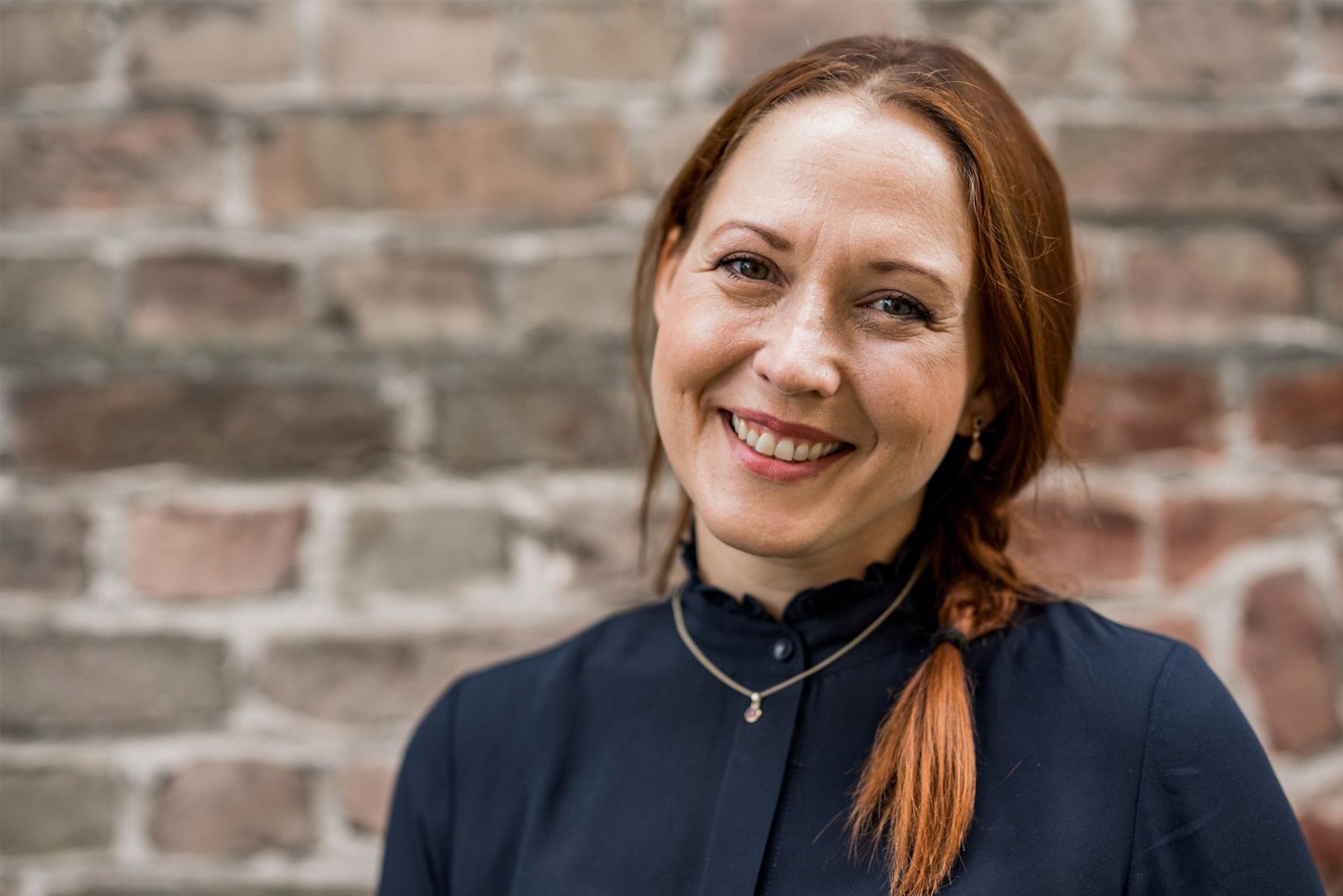 Susanne Mierau über das Dorf