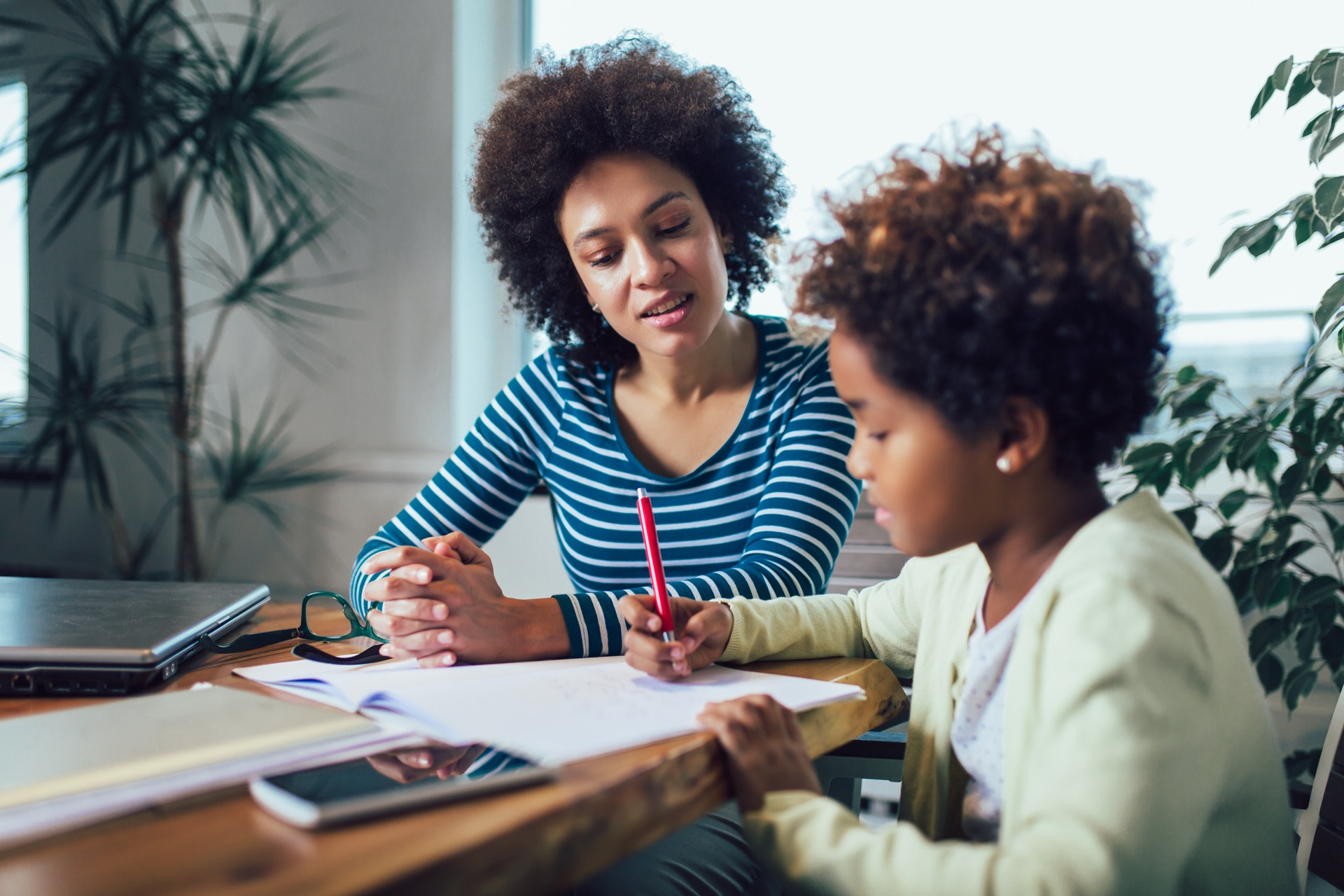 Tipps Home Schooling