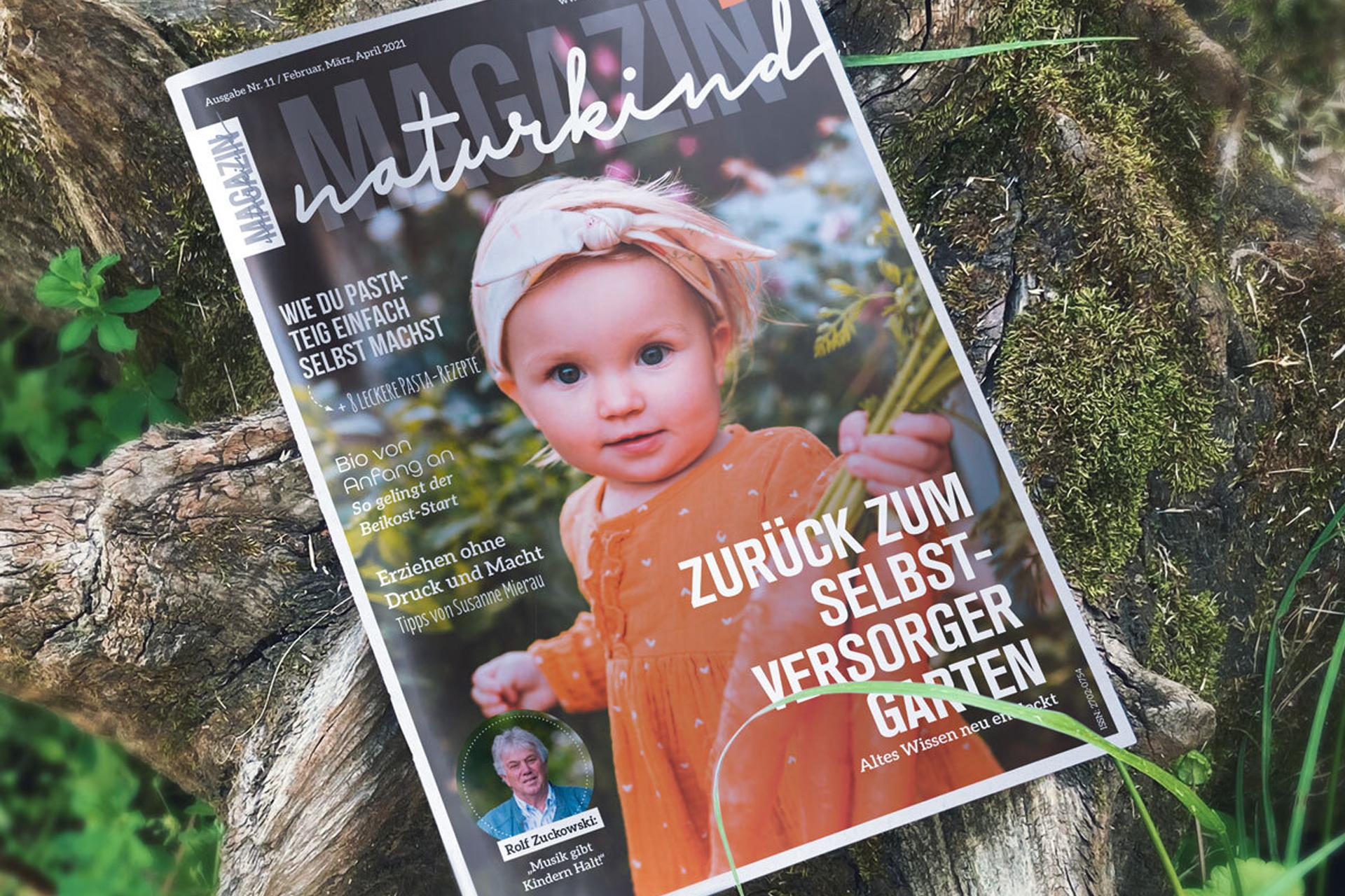 Elternzeitschrift