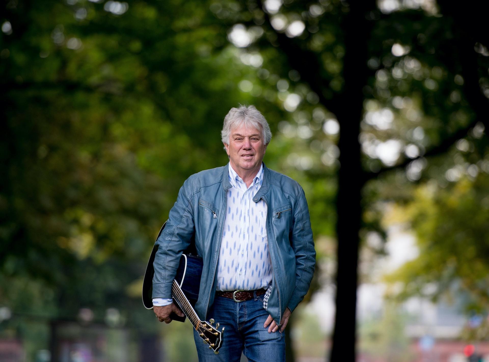 Rolf Zuckowski Interview