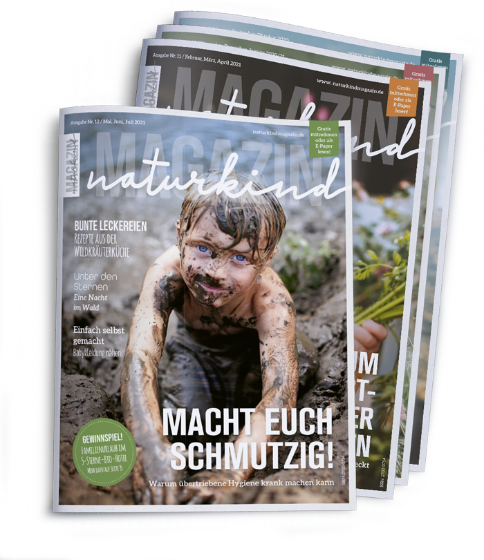 Naturkind Magazin