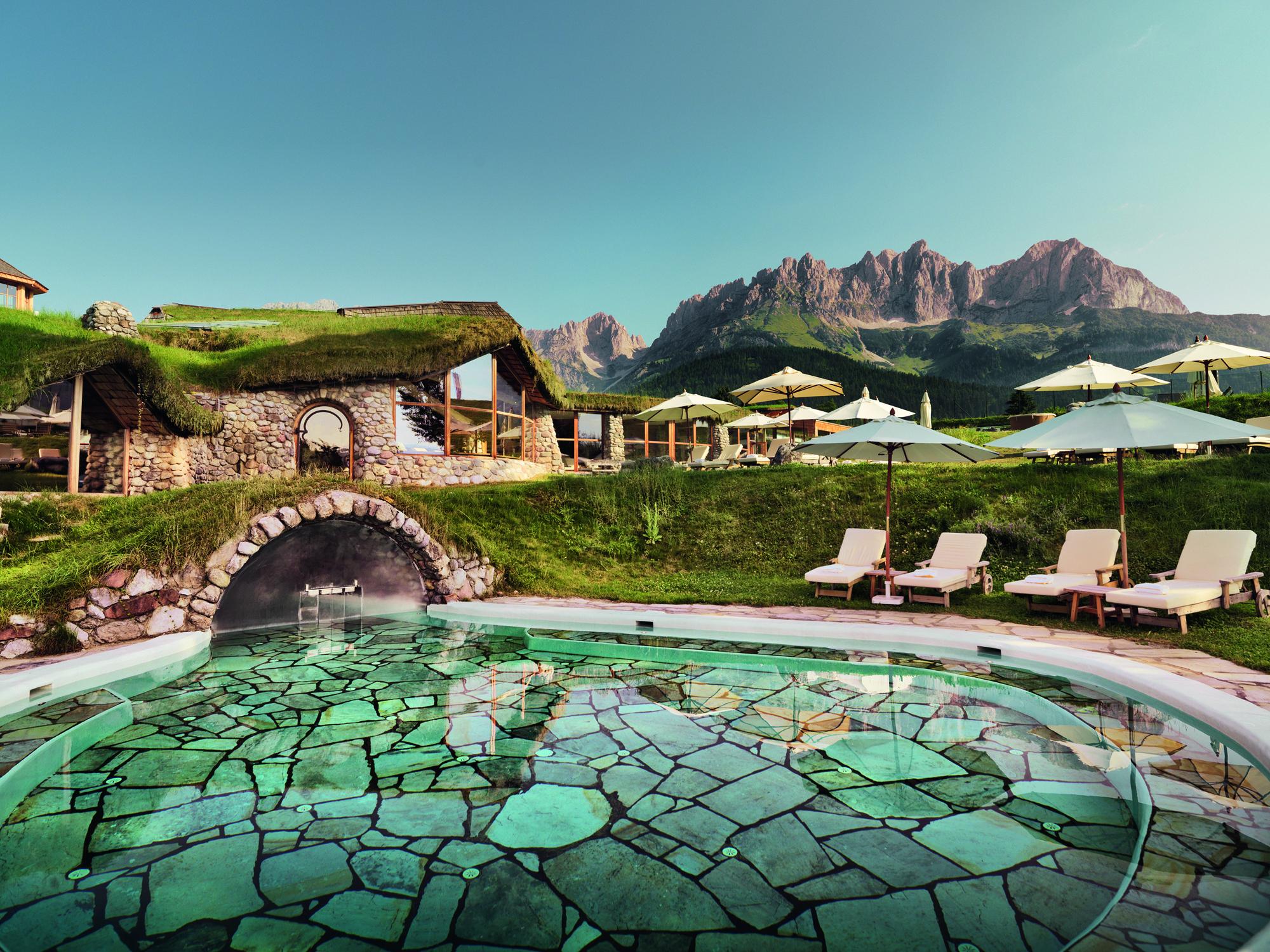 Stanglwirt Hotel Tirol