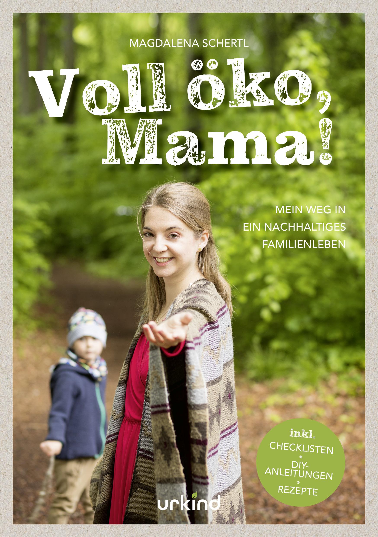 Öko Mama Buch